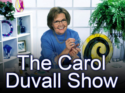Carol Duvall Show tv show photo
