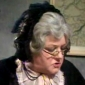Clodhopper's Mother-in-Law Carry on Christmas: Carry on Stuffing 1972