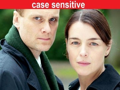 Case Sensitive (UK) tv show photo