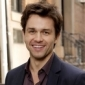 Eric Burden played by Julian Ovenden