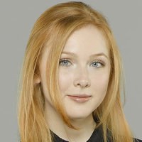 Alexis Castle played by Molly C. Quinn
