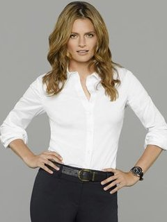 Det. Kate Beckett photo