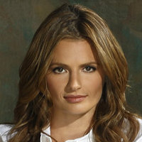 Det. Kate Beckett Castle