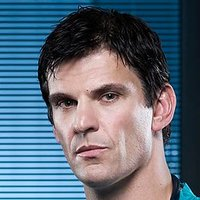 Adam Truemanplayed by Tristan Gemmill