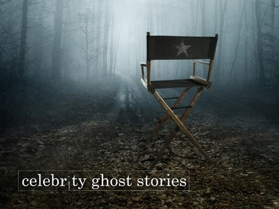 Celebrity Ghost Stories TV Series