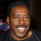 Ernie Hudson Celebrity Paranormal Project