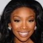 Brandy Norwood Celebrity Tennis