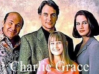 Charlie Grace tv show photo