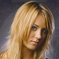 Billie Jenkins played by Kaley Cuoco