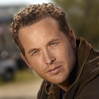 Jimmy Godfrey played by Cole Hauser