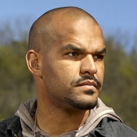 Marco Martinez played by Amaury Nolasco