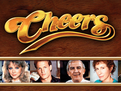Cheers tv show photo