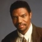 Dr. Dennis Hancock played by Vondie Curtis-Hall
