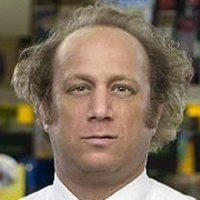 Jeff Barnes played by Scott Krinsky