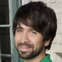 Morgan Grimes played by Joshua Gomez