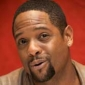 Dr. Ben Turnerplayed by Blair Underwood