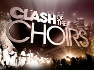 Clash of the Choirs tv show photo