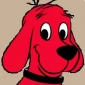 Clifford the Big Red Dog played by John Ritter