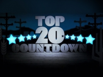 CMT Top 20 Countdown tv show photo