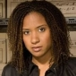Kat Miller played by Tracie Thoms