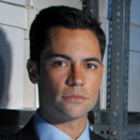 Scotty Valens played by Danny Pino