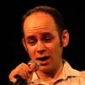 Todd Barry played by Todd Barry