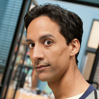Abed Nadir played by Danny Pudi