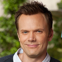 Jeff Wingerplayed by Joel McHale