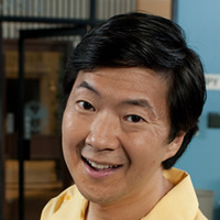 Senor Ben Changplayed by Ken Jeong