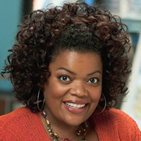Shirley Bennettplayed by Yvette Nicole Brown