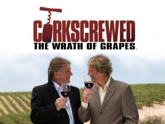 Corkscrewed: The Wrath of Grapes tv show photo