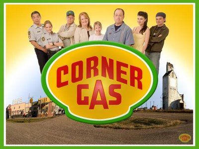 Corner Gas (CA) tv show photo