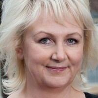 Eileen Grimshaw played by Sue Cleaver
