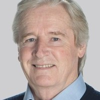 Ken Barlow played by William Roache