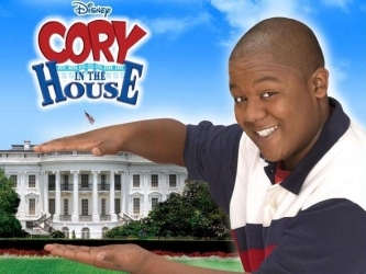 Cory In the House tv show photo