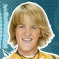 Newt Livingston played by Jason Dolley