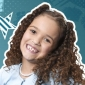 Sophie played by Madison Pettis