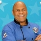 Victor Baxter played by Rondell Sheridan