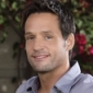 Grayson Ellis played by Josh Hopkins