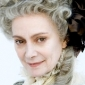 Lady Ludlow played by Francesca Annis