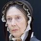 Miss Deborah Jenkyns played by Eileen Atkins