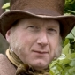 Mr. Johnson played by Adrian Scarborough
