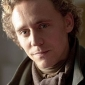 William Buxton played by Tom Hiddleston
