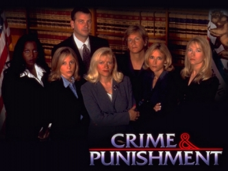 Crime & Punishment tv show photo