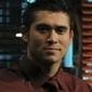 Police Presenter played by Rav Wilding
