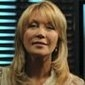 Presenter played by Kirsty Young