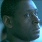 Freddie Graham played by David Harewood