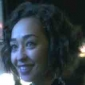 Melanie Lloyd played by Ruth Negga