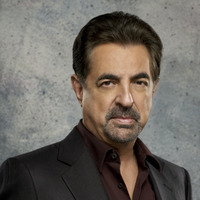 David Rossi played by Joe Mantegna