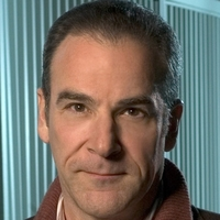 Jason Gideon played by Mandy Patinkin